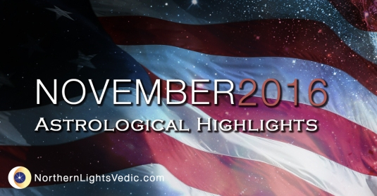 US presidential election November 2016 Vedic Astrology forecast