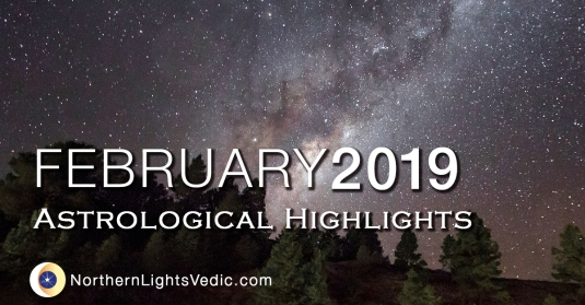February | 2019 | Lina Preston - A Blog About Vedic Astrology