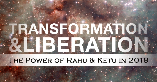 Rahu and Ketu in 2019